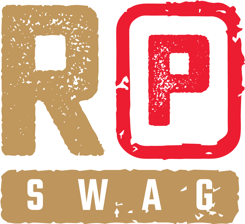 Ranger Proof Swag Abridged Logo